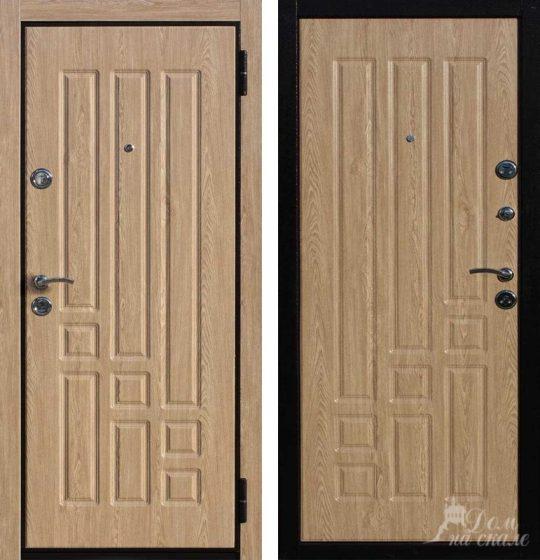Стальная дверь «Гранд»