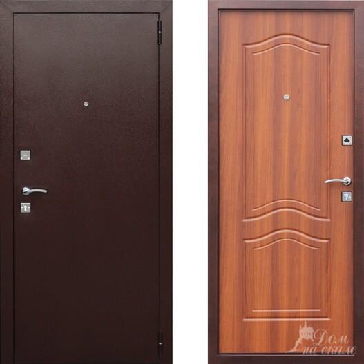 Дверь для дачи