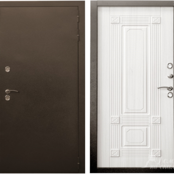 Дверь с терморазрывом